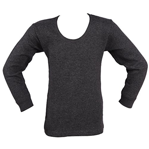 Sweety Body Care Black 4 Year Girls Thermal Top