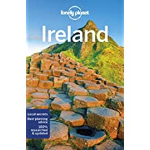 Lonely Planet Ireland 13th Ed.: 13th Edition