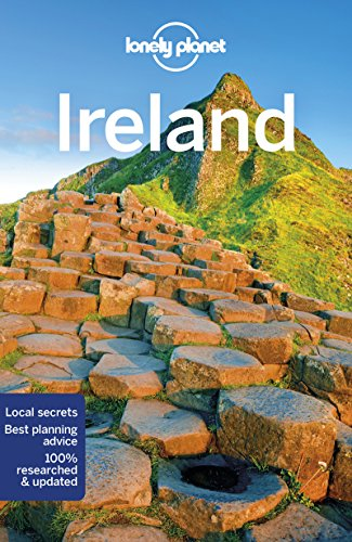 Lonely Planet Of Irelands