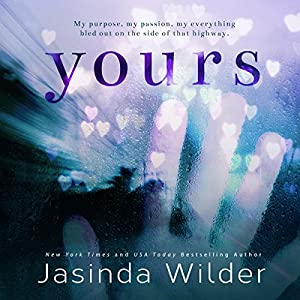 Yours Audiobook