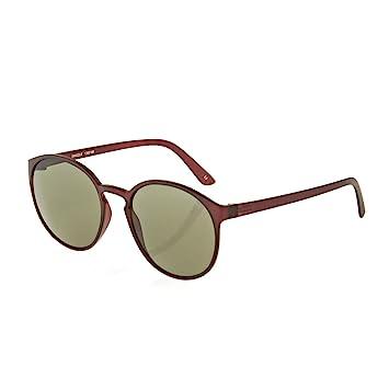 Le Specs Swizzle Sonnenbrillen Matte Copper / Khak xLtqCJ788L
