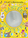 Let's Decorate Easter Stickers