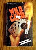 Front cover for the book Wild Card by Raymond Hawkey