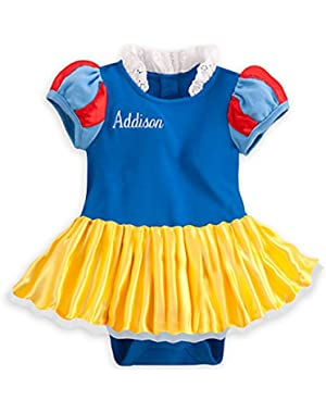 Baby Snow White Bodysuit Costume Set - NOT Personalizable