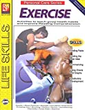 Personal Care Series: Exercise | Reproducible Activity Book