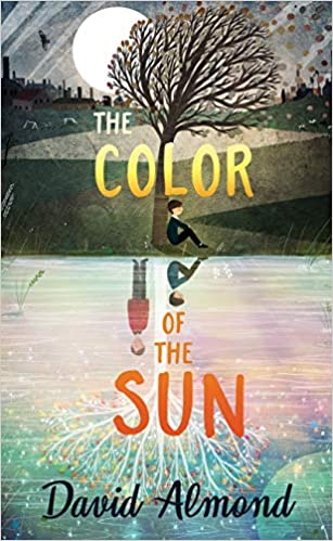 Image result for the color of the sun david almond