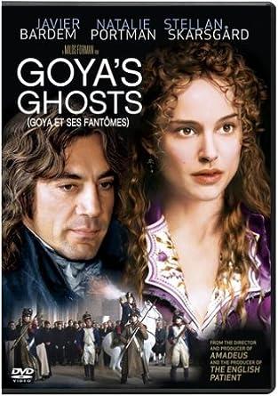 goya s ghosts Natalie portman