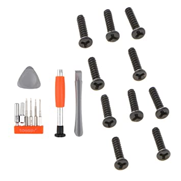 Amazon.es: H HILABEE Kit de Herramientas de Reparación (10x ...