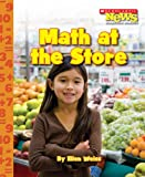 Math at the Store, Ellen Weiss, 0531185281