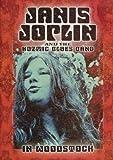 Janis Joplin In Woodstock