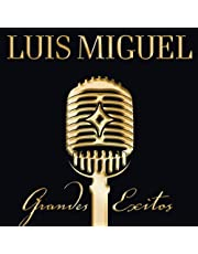 Grandes Exitos- US cd version