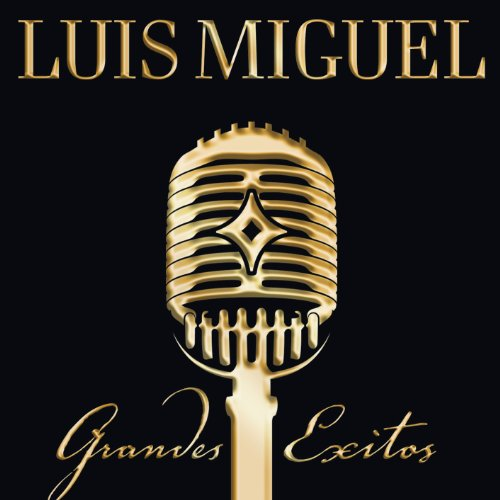 Grandes Exitos- US cd version