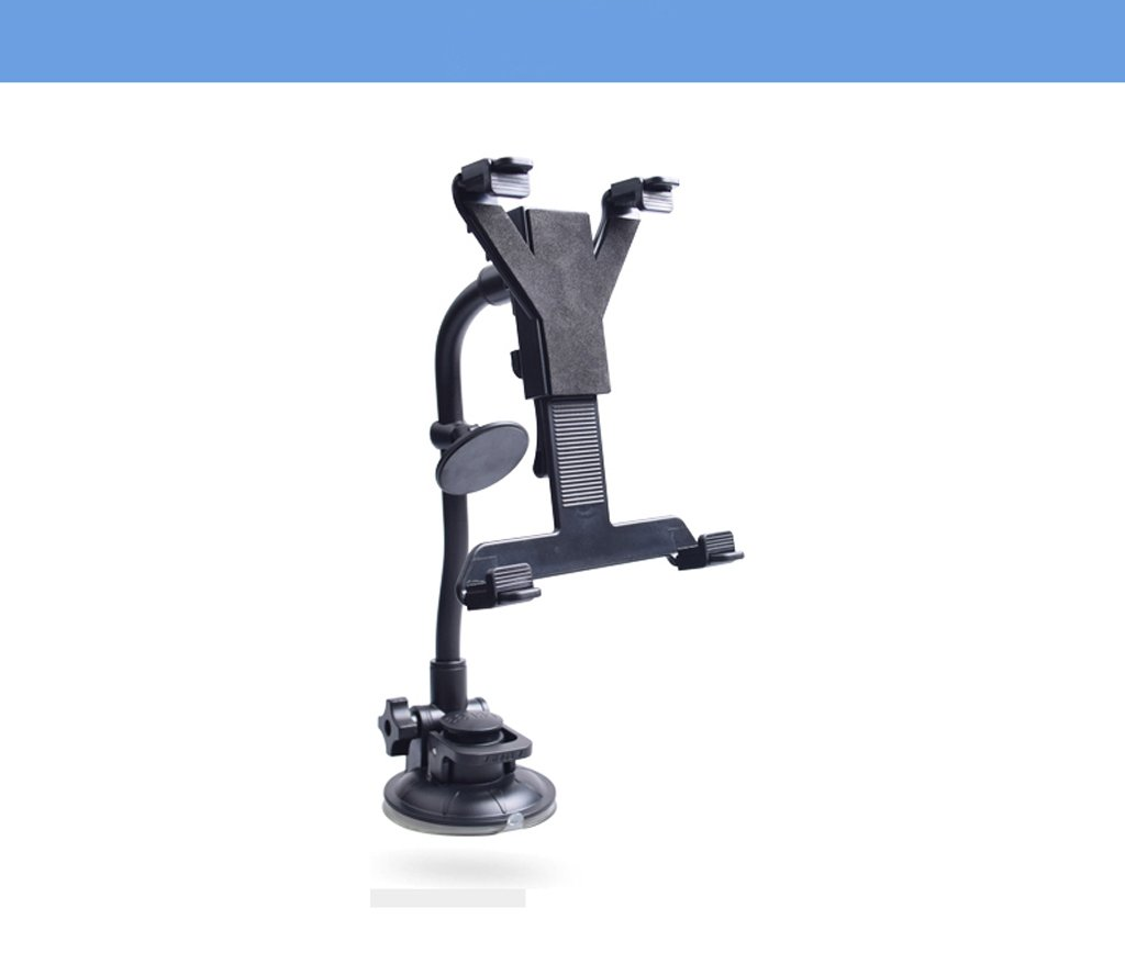 Car phone holder Cqq Universal Suction Cup Holder Car Navigation Stents Tablet Computer Rack IPad Car