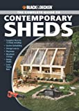 cottage garden plans Black & Decker The Complete Guide to Contemporary Sheds: Complete Plans for 12 Sheds, Including Playhouse, Garden Outbuilding, Storage Lean-to, Lawn Tractor ... Cottage (Black & Decker Complete Guide)