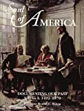 Soul of America, Robert C. Baron, 1555910475