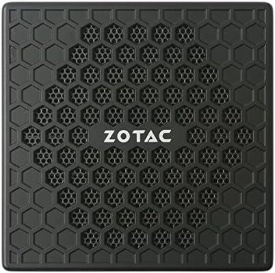 Zotac ZBOX CI323 Nano Plus - Ordenador de Sobremesa: Amazon.es ...