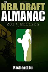 The NBA Draft Almanac, 2017 edition Paperback