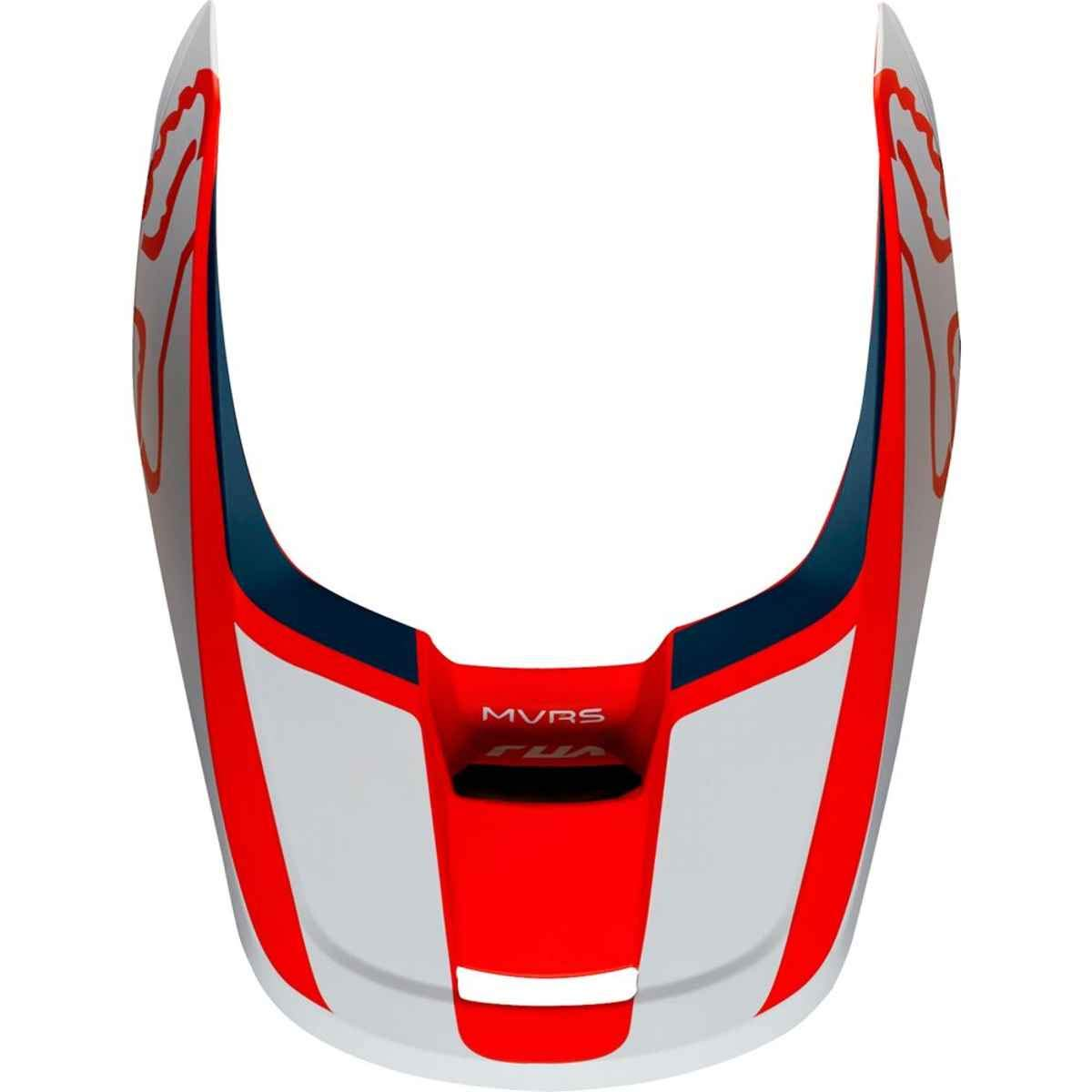 Przm Medium Black//Pink Fox Racing 2019 V1 Helmet Visor