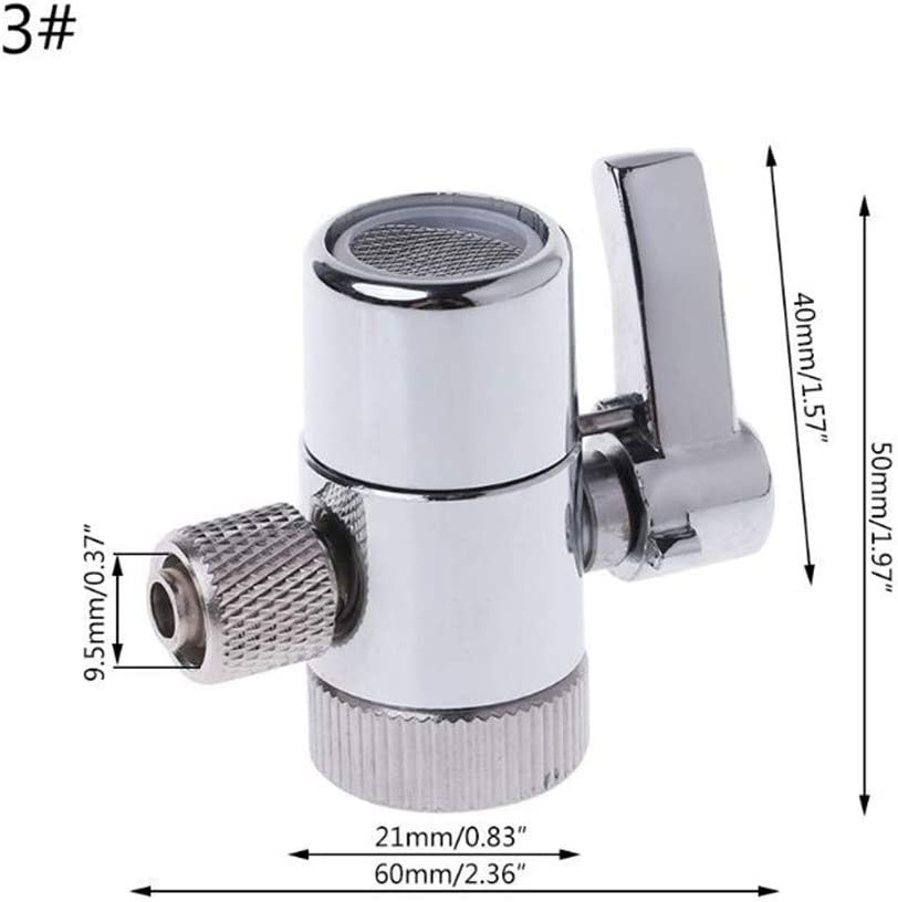 Faucet Adapter Tap Valve Table Top