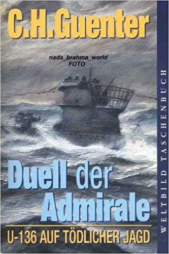 Bildergebnis für duell der admirale guenter