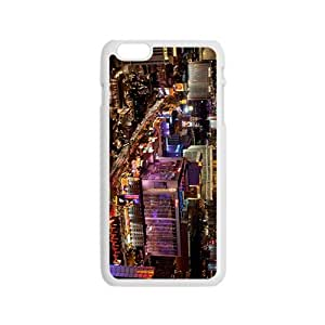 City Night Hight Quality Case for Iphone 6
