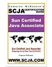 Scja Sun Certified Java Associate Study Guide for Test CX-310-019
