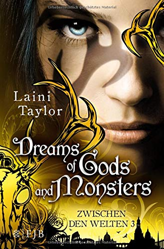 Dreams Of Gods And Monsters  Zwischen Den Welten