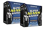 Dymatize Nutrition Mass Gainer Rich Chocolate 12 lbs/Sugar Cookie 12 lbs