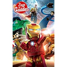 LEGO Marvel Super Heroes Strategy Guide & Game Walkthrough – Cheats, Tips, Tricks, AND MORE!