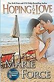 Hoping for Love: Gansett Island Series, Book 5