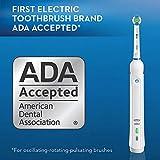 Oral-B ProAdvantage 1500 Electric Rechargeable