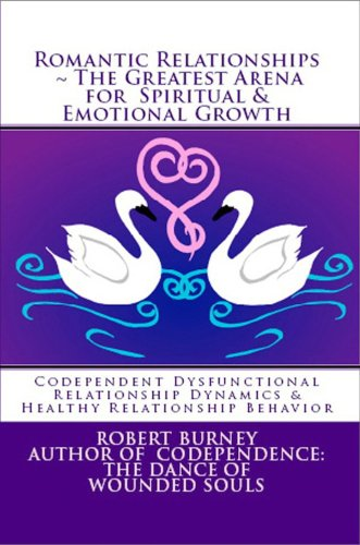 What is a codependent romantic relationship
