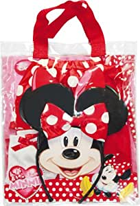Rubie`s - Set de accesorios Minnie Mouse (30883)