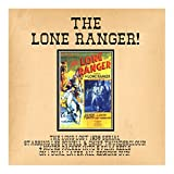 The Lone Ranger DVD Set 1938 Complete 15 Episode Serial 2 Discs