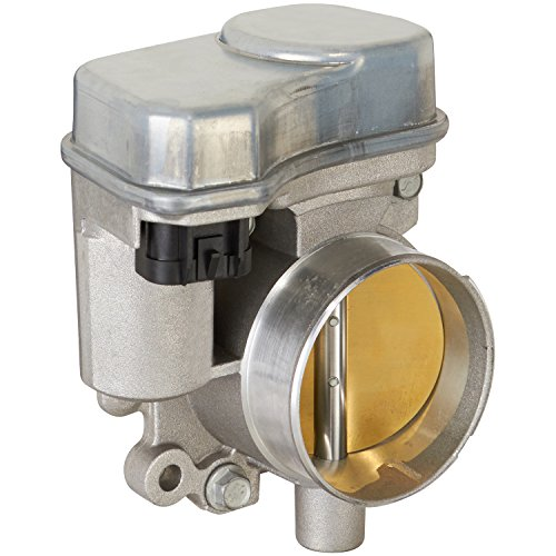 - Spectra Premium TB1160 Fuel Injection Throttle Body Assembly