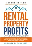img - for Rental-Property Profits: A Financial Tool Kit for Landlords book / textbook / text book