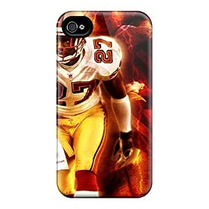 DsL14882zBPv Cases Covers San Francisco 49ers Iphone 4/4s Protective Cases