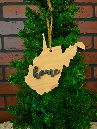 Christmas Tree Ornament 2018 Keepsake Decoration Holiday Gift Home Ornie Party Favor ()