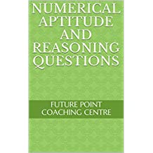 Numerical aptitude and reasoning questions