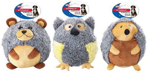 Ethical Pets Butterballs Forest Animals product image