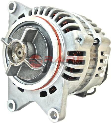 NEW 12V 90 AMP ALTERNATOR FITS GOLDWING HIGH AMP OUTPUT LR140-708C 31100-MT2-005