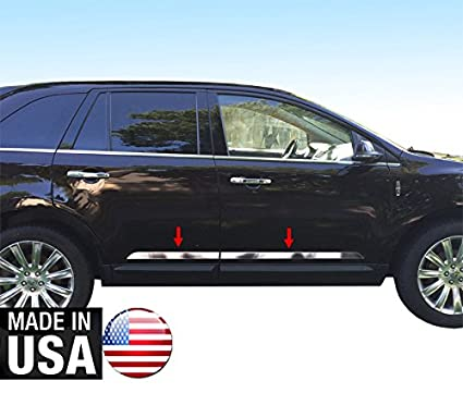 Made In Usa Works With   Ford Edge Lincoln Mkx Lower Accent Body
