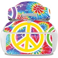 Skin For DJI Goggles – Peaceful Explosion | MightySkins Protective, Durable, and Unique Vinyl Decal wrap cover | Easy To Apply, Remove, and Change Styles | Made in the USA