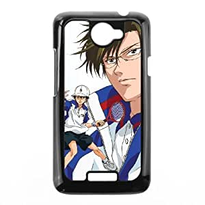 The Prince of Tennis HTC One X Cell Phone Case Black Nqowg