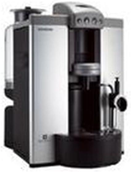 Siemens TK 70 N 01 SN 70 Nespresso - Máquina de café: Amazon.es: Hogar