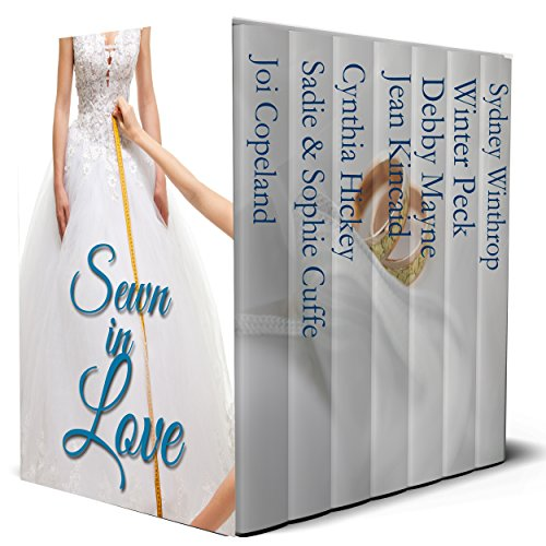 Braided Sweet (Sewn in Love: Seven novellas of love as strong as braided fabric)