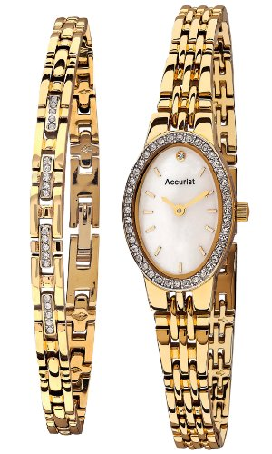 Accurist Women's Watch(Model: LB1349)