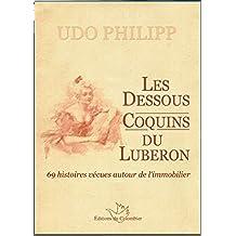 Les dessous coquins du Luberon (French Edition)