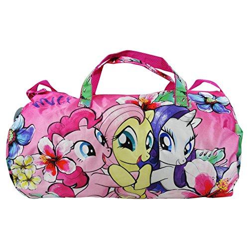 My Little Pony Power Tasche Henkeltasche Gym Fahrt Reisetasche Sporttasche
