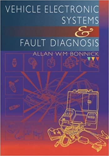 Book Vehicle Electronic Systems and Fault Diagnosis